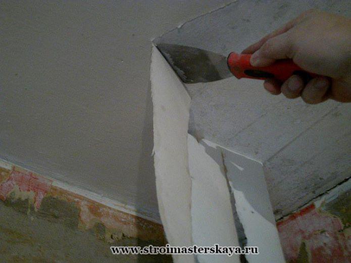 Краски для потолка витанит гидроизоляция крыши саратов