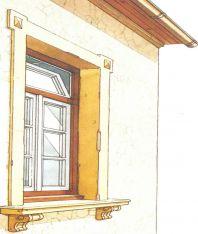 Цены на работы декоративную штукатурку фасада
