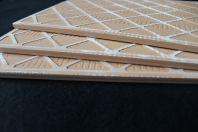 Классификация и технические характеристики керамической (кафельной) плитки