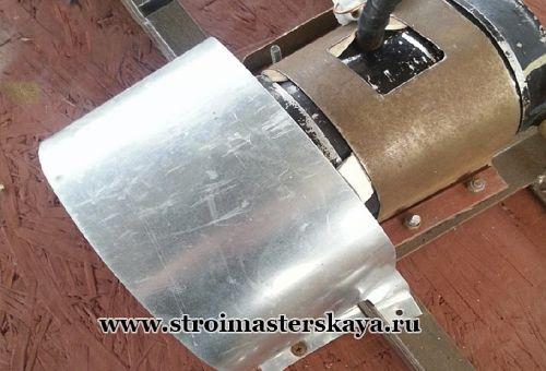 Мотор вибростола